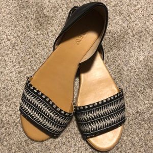 NWOB JCrew Sandals